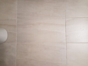 Enigma Fragment Sand 12in.x24in. tile