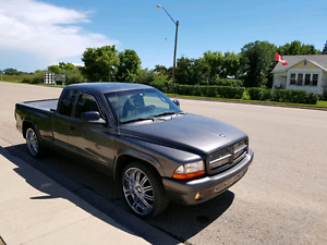 2003 Dodge Dakota R/T