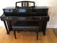 SUZUKI DIGITAL PIANO HP11