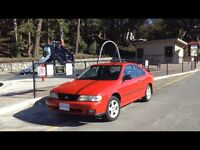 1995 Nissan 200SX Coupe (2 door) SER (reduced)
