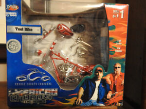 American Choppers Diecast - Tool Bike