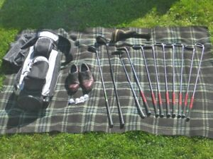 Golf Club set for Sale! (used)