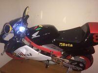 Brand New Mini Moto