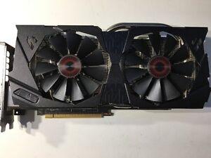 ASUS Geforce 970 Strix
