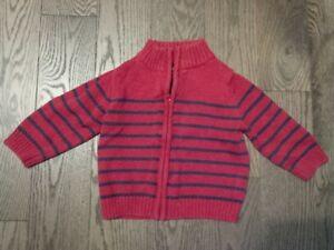 Sweater 18M