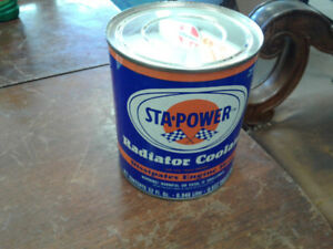 STA POWER anti freeze