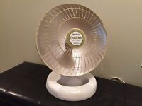 PORTABLE HEATER - KEEP YOURSELF WARM THIS WINTER