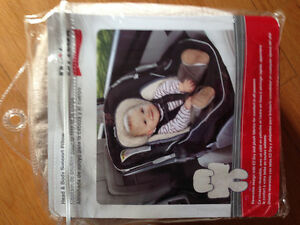 Infant car seat Pillow - Britax