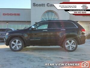 2015 Jeep Grand Cherokee Limited   - Touch Screen - Navigation