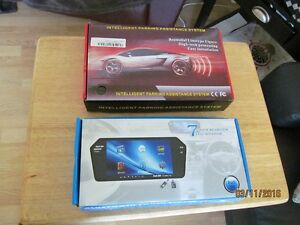 """7"""" Night Vision LCD Car Monitor West Island Greater Montréal image 2"""
