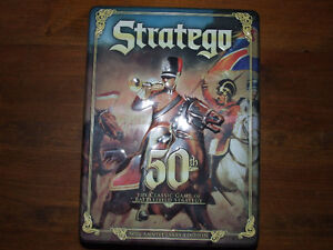 Stratego - Used