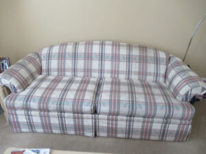 Chesterfield, Sofa, Divan, Love seat. Whatever you want to call