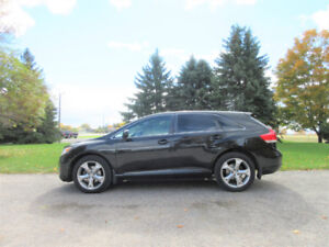 2010 Toyota Venza AWD Crossover- ALL NEW DISC BRAKES!!  $11 950