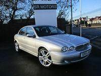 2005 Jaguar X-TYPE 2.2D Sport(HISTORY,WARRANTY)