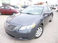 2009 Toyota Camry Hybrid VEHICULE D'OCCASION GARANTIE NATIONAL