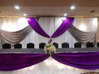 Wedding and Special Event Decorating
