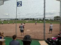 1 Day Coed Recreational Slo-Pitch Tournament