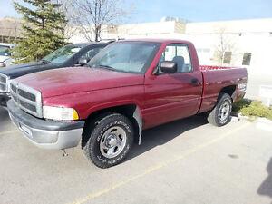 2000 GMC Sierra 2500 Pickup Truck 4x4 paymnts
