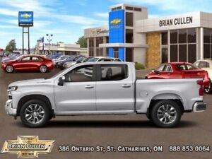 2019 Chevrolet Silverado 1500 True North