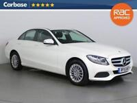 2015 MERCEDES BENZ C CLASS C220 BlueTEC SE Executive 4dr Auto