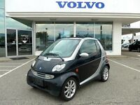 2005 smart fortwo passion cab