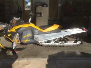 2008 Skidoo Summit 800 for Sale