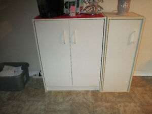 Cabinets/Cupboards