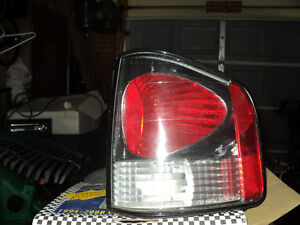 S_10 EURO LED TAIL LIGHTS