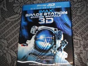 Blu-Ray 3D IMAX