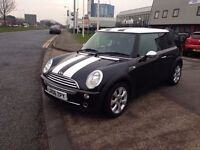 MINI ONE 1.6 2006/06 PLATE// FULL SERVICE HISTORY// FULL MOT//