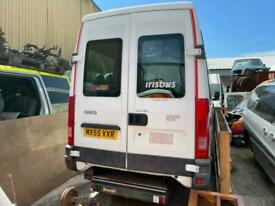 IRIS.BUS DAILY 50 C14 SPARES or REPAIRS only.