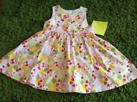 Beautiful H&M baby girl dress age 18-24 months