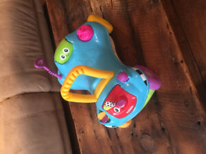 More baby and toddler toys lot for $100
