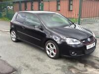 Volkswagen Golf 2.0T FSI ( 200PS ) 2008MY GTi FINANCE AVAILABLE