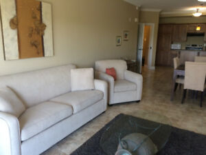Fully furnished condo for rent!