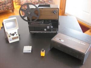 Projecteur Kodak Instamatic M67