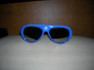 I Ski Designer  Sunglasses Rare New  Made In Japan Various