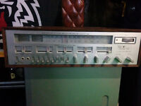 Sears RE1800 High Performance Stereo AM/FM Receiver