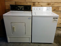 Working Washer and Dryer - Delivery Available