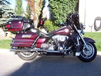 For Sale 2006 FLH ULTRA CLASSIC