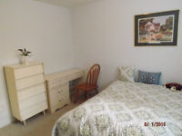 HomeStay Near St Clair College/Bus route to U of Windsor Female