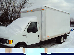 2005 Ford Autre Fourgonnette, fourgon