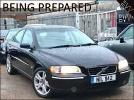 2004 (54) Volvo S60 D5 SE Geartronic