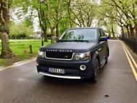 Land Rover Range Rover 2006 - Left Hand drive - Petrol -- Low Miles