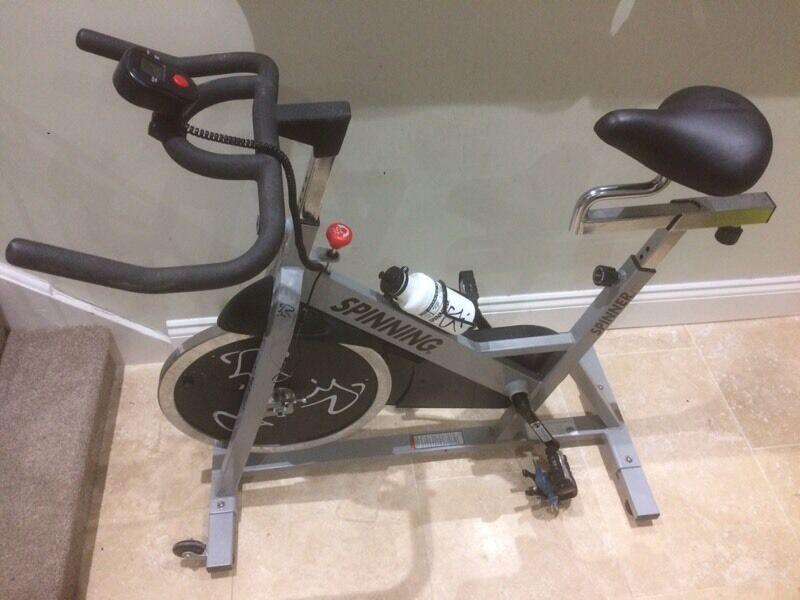 spinning bike for sale. Black Bedroom Furniture Sets. Home Design Ideas