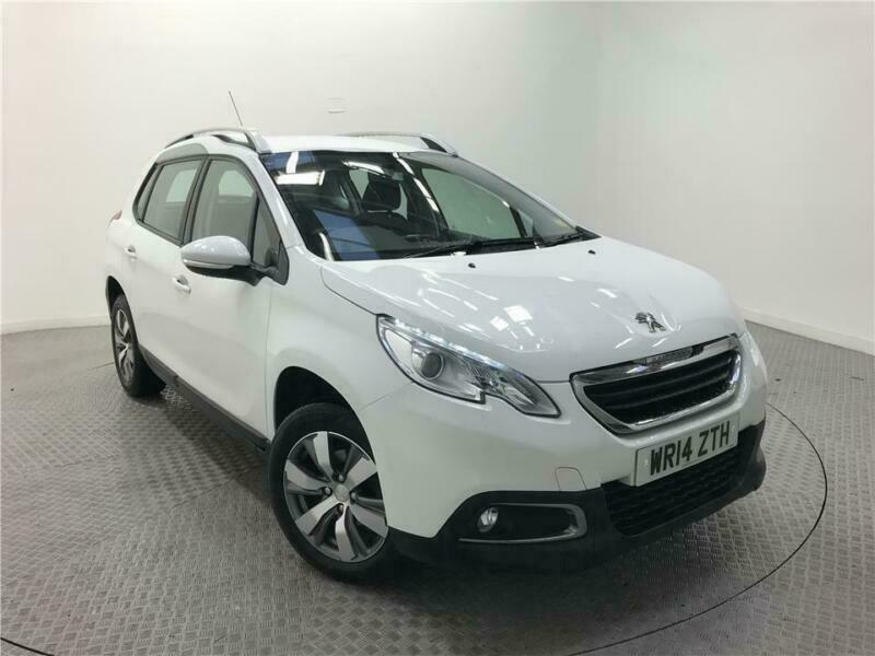 Peugeot 2008 1 2 VTi Active 5dr | in Coventry, West Midlands | Gumtree