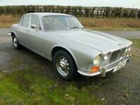 Jaguar XJ12 Series One Automatic