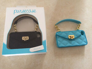 Pursecase Cellphone Cases for iPhone 4/4S