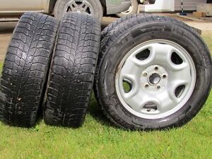 Tires/Rims....... Sell/Trade.