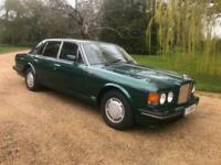 Bentley Turbo R OTHERS 4-Door PETROL AUTOMATIC 1990/F